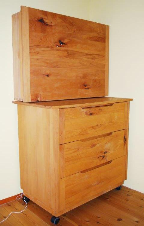 individueller m belbau. Black Bedroom Furniture Sets. Home Design Ideas